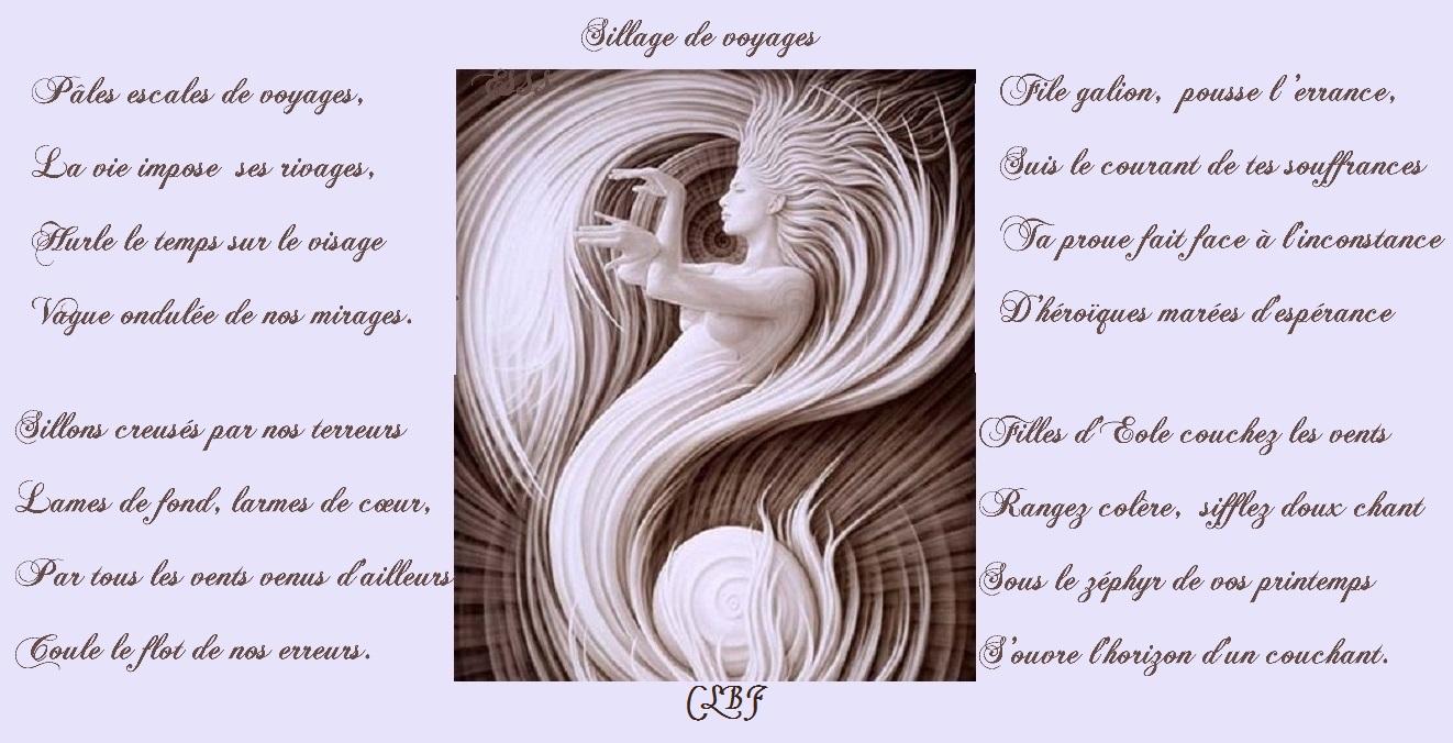 Pâtes escales de voyages, Pt galion, pousse l ettance, Parle & temps sun À visage Ce proue fait face à linconstance Tue ondulée de nos mivages. D'héroiques marées d'espérance Éélons creusés par nos teneurs its d'Évte couchez ls ven Lames de fond, lunes de cœur, Rangey colere, siflly doux chant Par tous Les vents venus d'ail Éous Le jévhge de vo printemps (Goute le flot de nos eneurs. ('oucre llerizon dun couchant.
